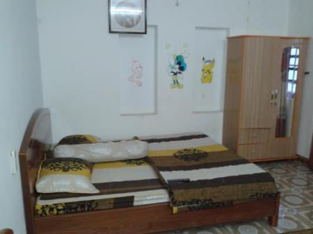 Triple Room - Bed Pace's Homestay