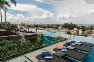 Aquarius Hotel & Urban Resort - Phnom Penh