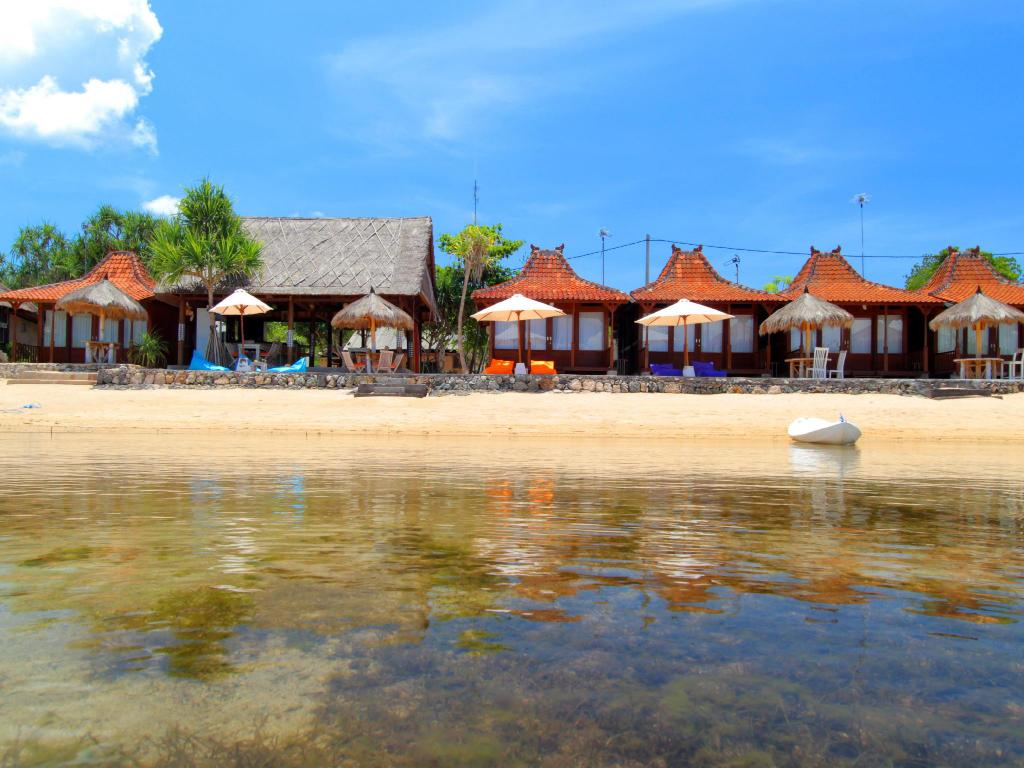 More about Mangrove Paradise Retreat