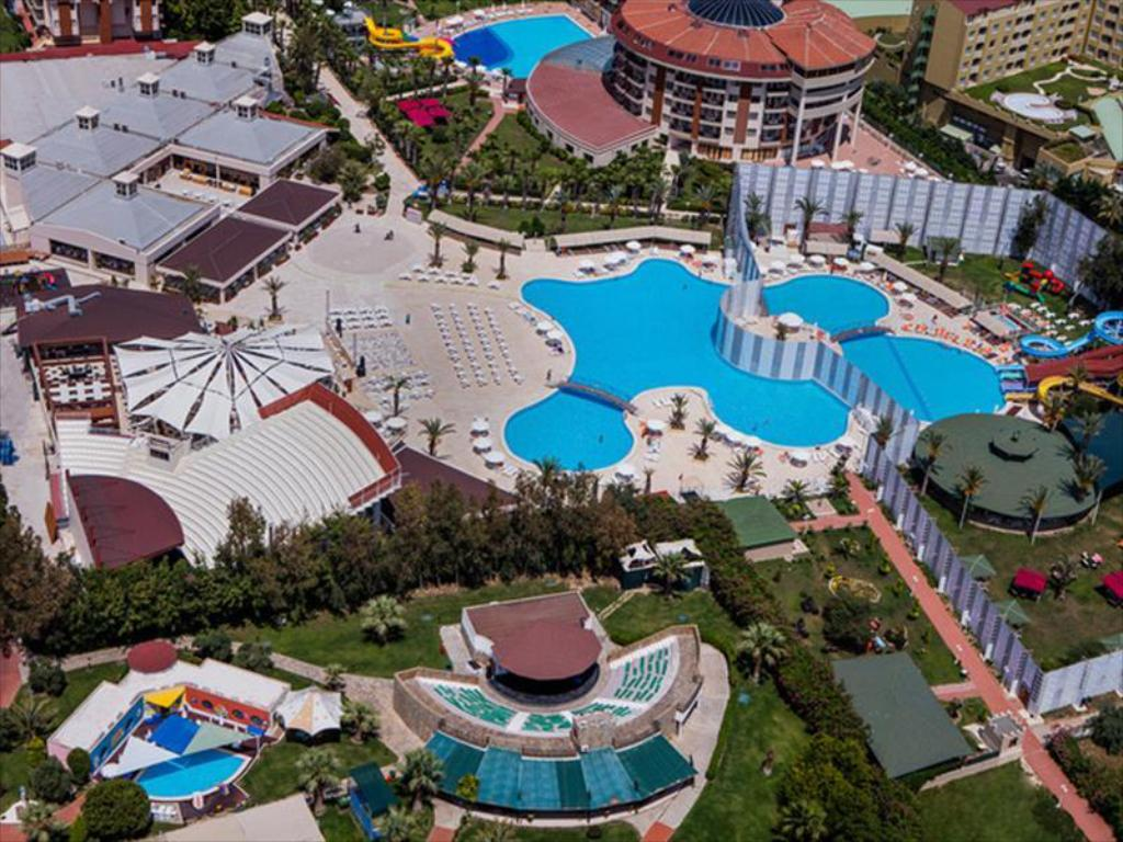 selge beach hotel