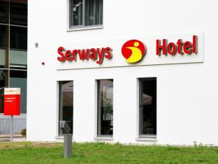Serways Hotel Bruchsal West
