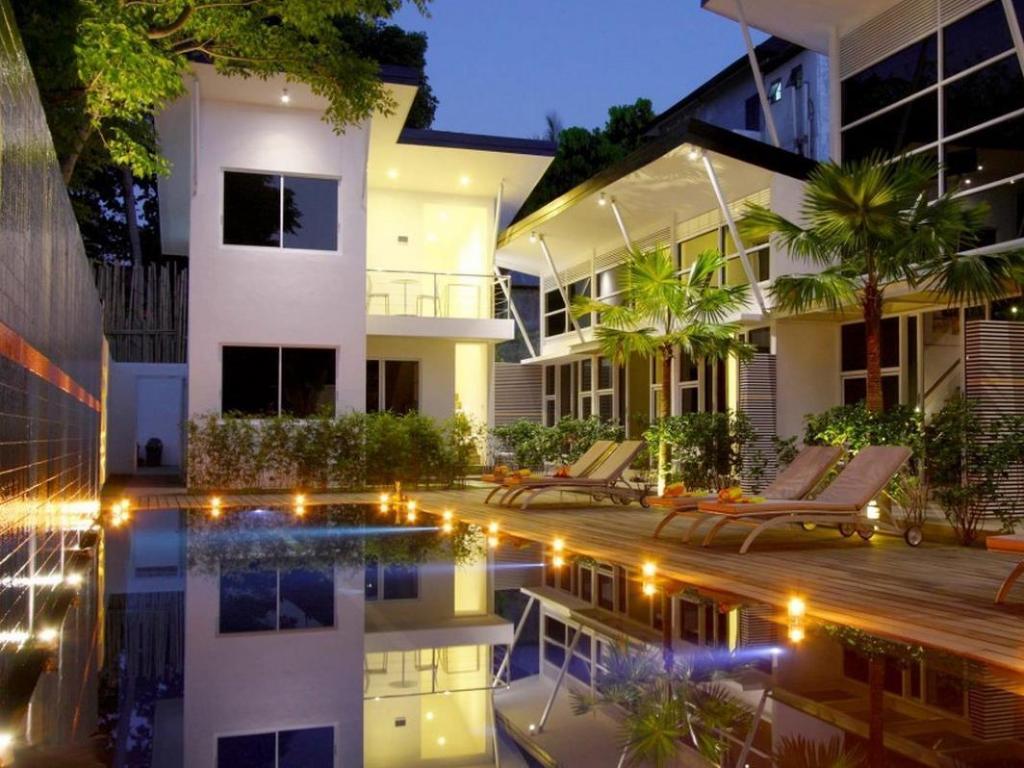 best price on bali yarra villas seminyak in bali reviews. Black Bedroom Furniture Sets. Home Design Ideas