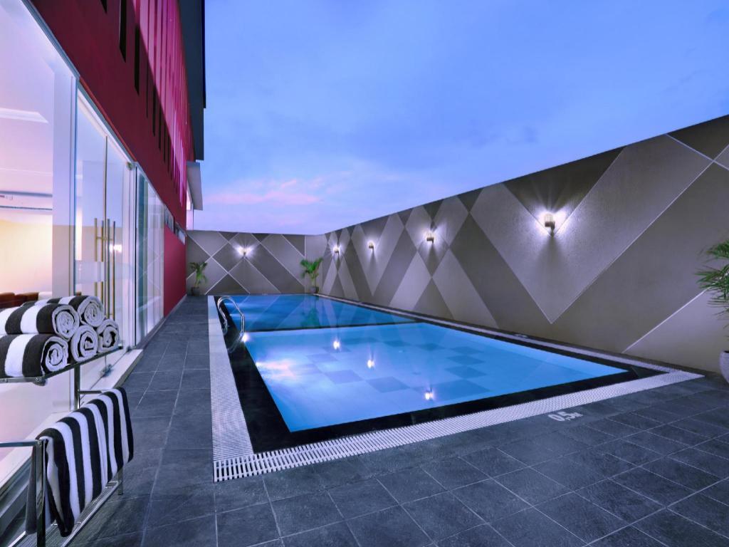 Favehotel Rungkut Surabaya Indonesia Mulai Dari Rp 267957