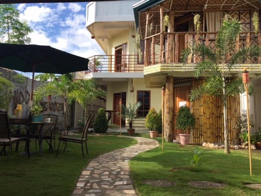 Bamboo Garden Apartelle in Tacloban City - Room Deals, Photos & Reviews