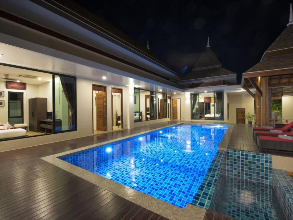 More about Narintara Private Pool Villas