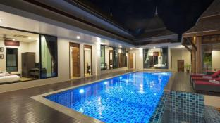 Narintara Private Pool Villas