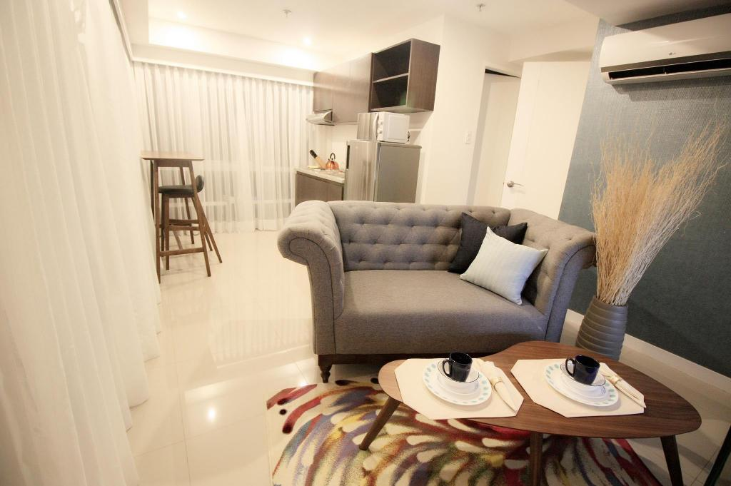 More about MaxStays - Max Style @ Fort Victoria Residences