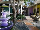 Purple Fountain Inn