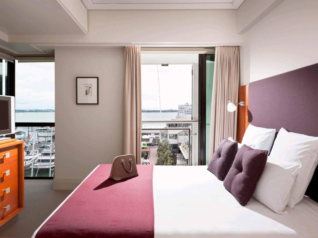 Se alla 6 bilder The Sebel Suites Auckland