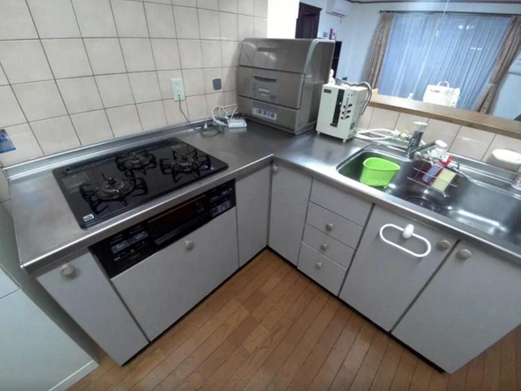 kitchen Kita Horie G House