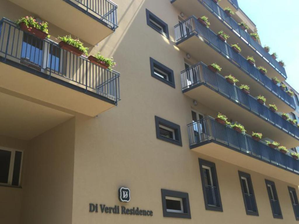 More about Di Verdi Imperial Hotel