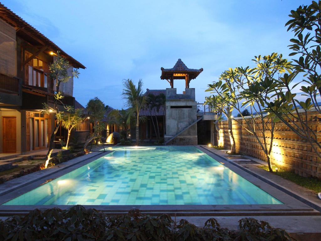 Best price on pelemsewu cottage syariah in yogyakarta for Appello di marciapiede cottage