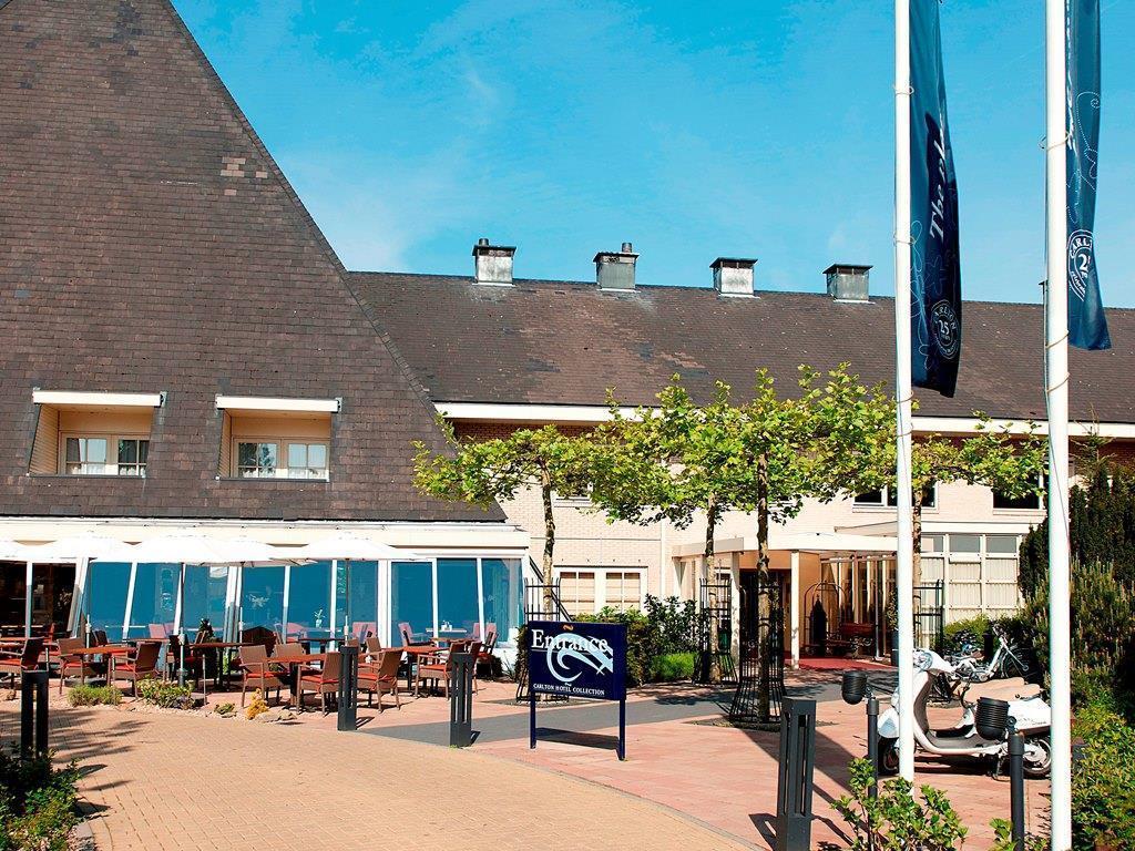 Best Price on Carlton President Hotel in Utrecht + Reviews!