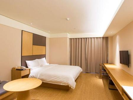 Superior Queen Room JI Hotel Shanghai Hongqiao National Convention Center Jidi Road