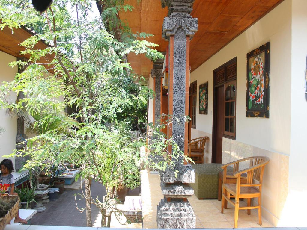 More about Nadi Alit Homestay