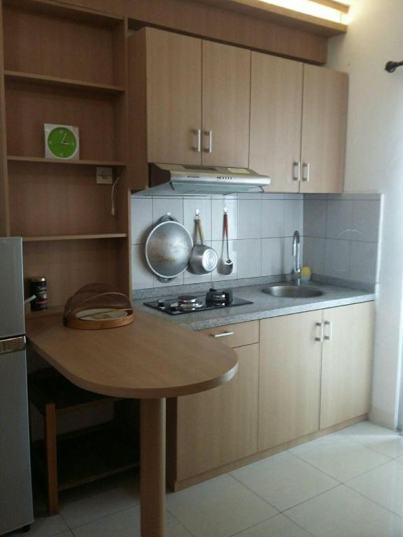 Studio Arka Property @ Apartment Kalibata City