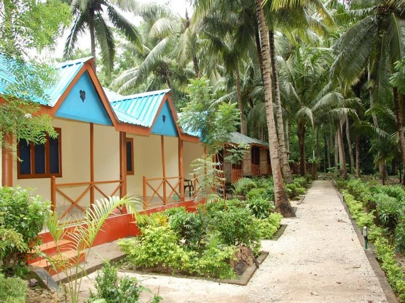 Cottage Lagune (Lagoon Cottage)