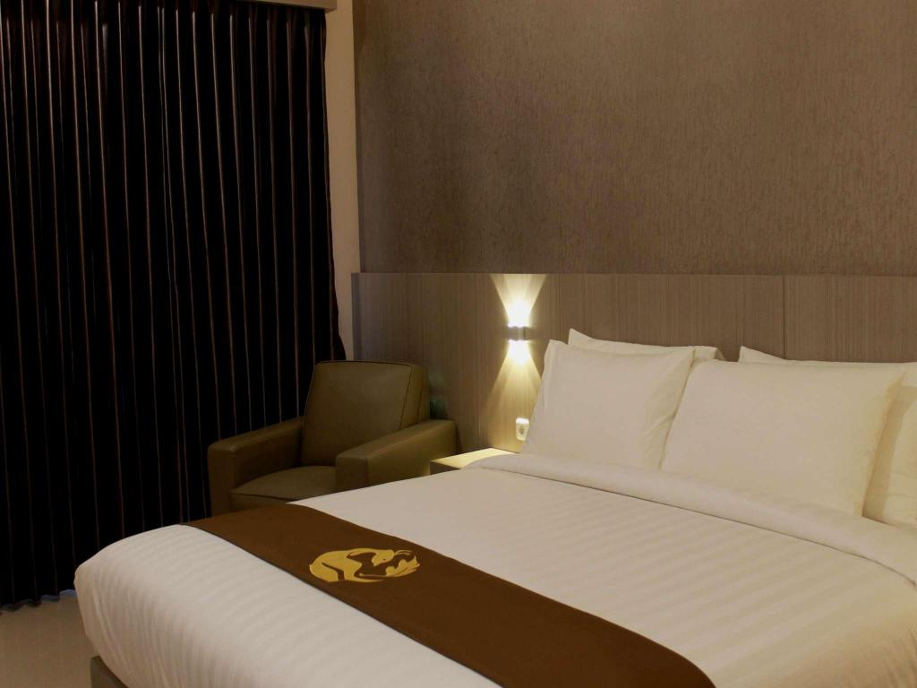 Superior Gets Hotel Malang