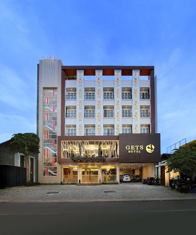 More about Gets Hotel Malang