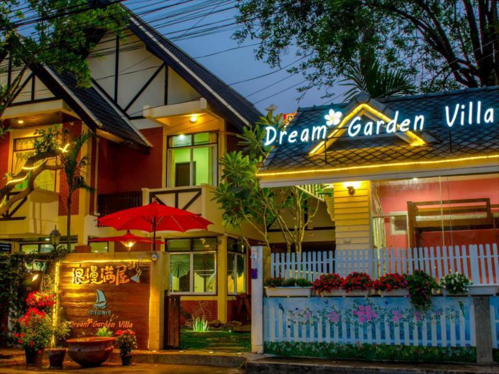 More about Dream Garden Villa