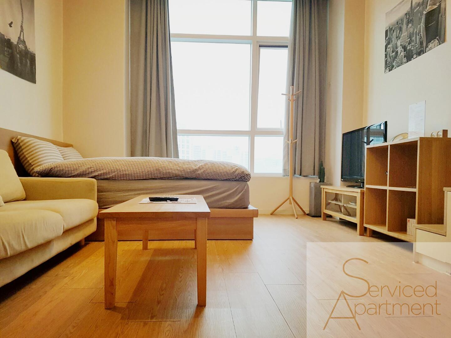 202 House Seoulstation Best Price On Serviced Apartment Seoul Station In Seoul Reviews