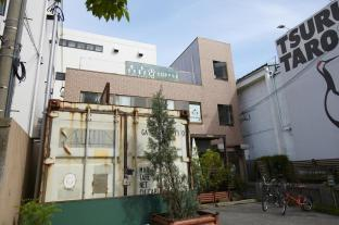 BONFIRE HOSTEL Osaka