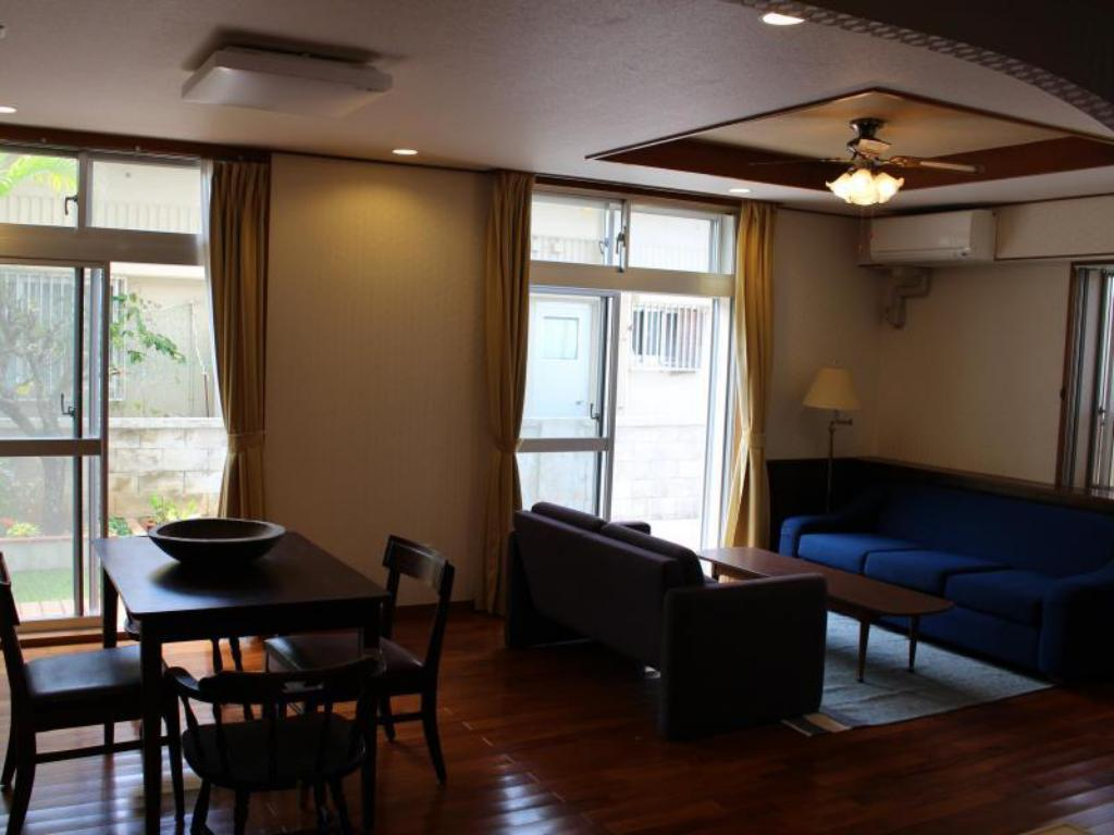 Inium Sango In Okinawa Main Island Room Deals