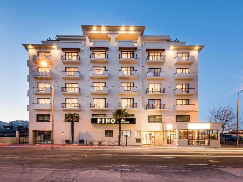 More About Best Western Fino Hotel Suites