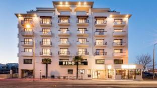 Best Western Fino Hotel Suites