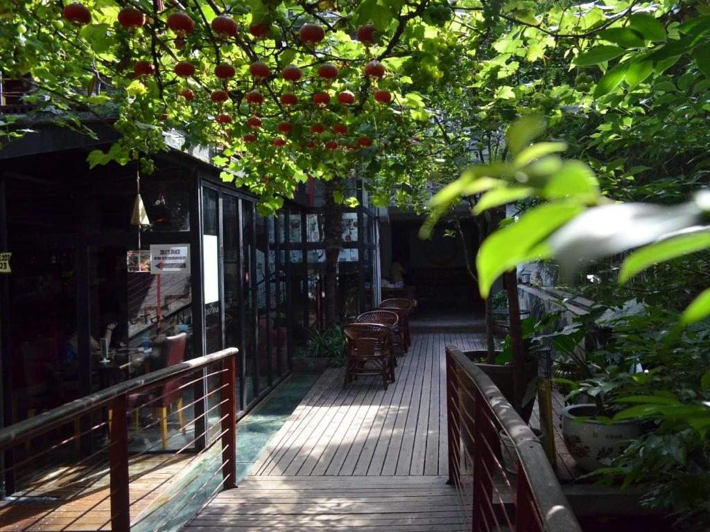 Mingtown Etour International Youth Hostel Shanghai
