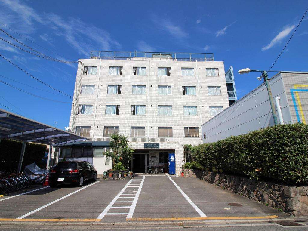 More about Hotel Chrysantheme Kyoto