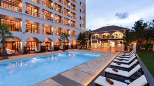 Le Monte Khao Yai Hotel