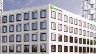 Holiday Inn Express Munich City West