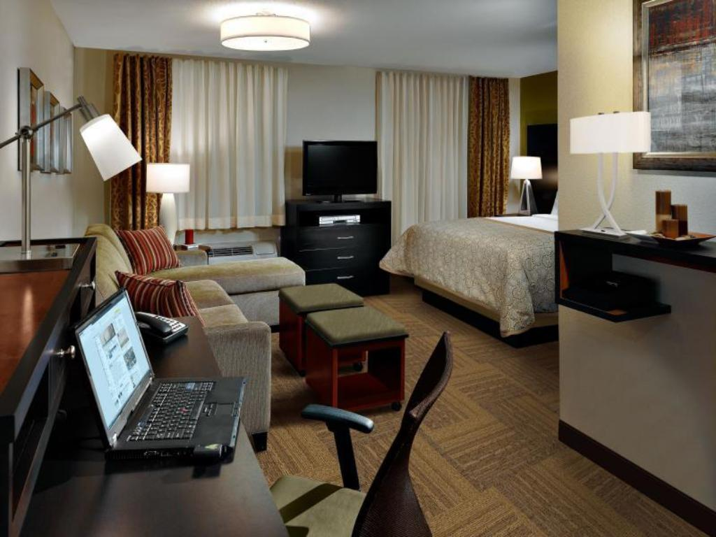 Queen Hearing Accessible Non-Smoking - Habitación Staybridge Suites Tomball