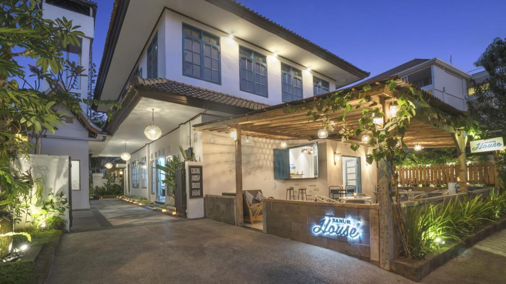 Sanur House Bali Offers Free Cancellation 2021 Price Lists Reviews