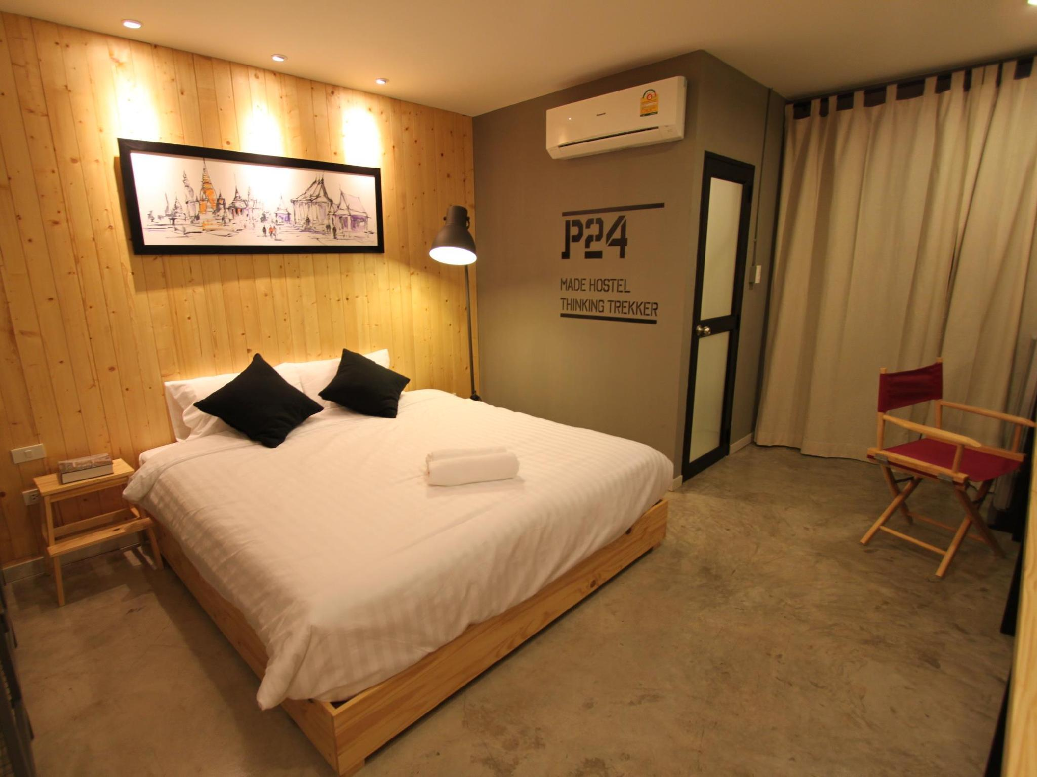 Double Room - Superior