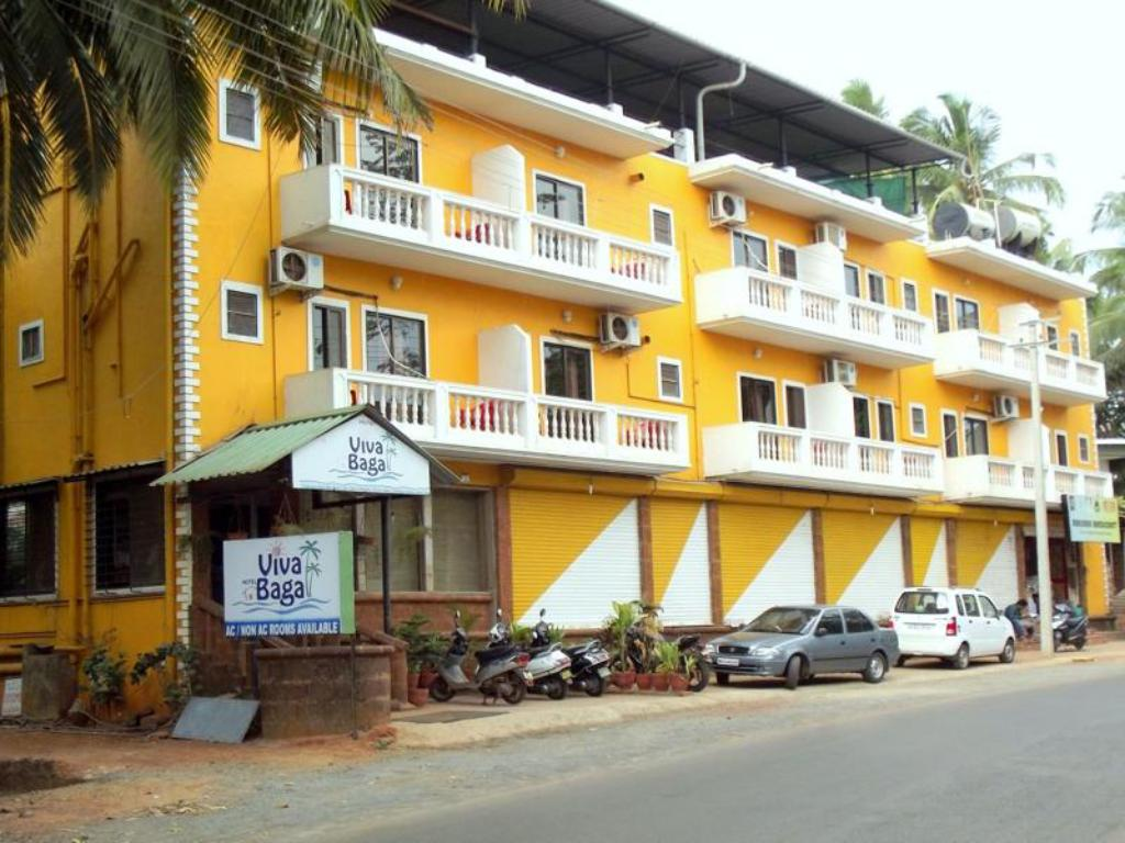 More about HOTEL VIVA BAGA