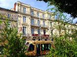 Apparthotel Odalys Montpellier Les Occitanes