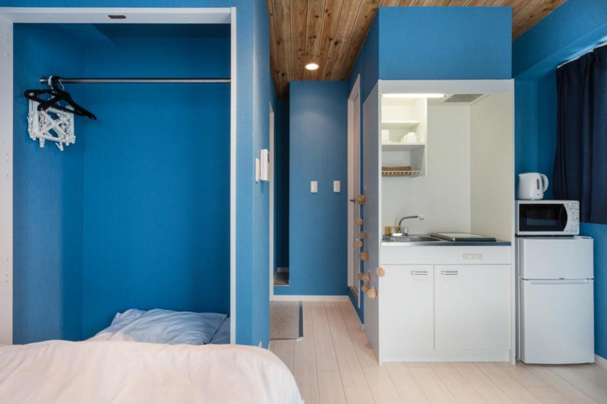 Best Price on SI Central House Ebisu in Osaka + Reviews