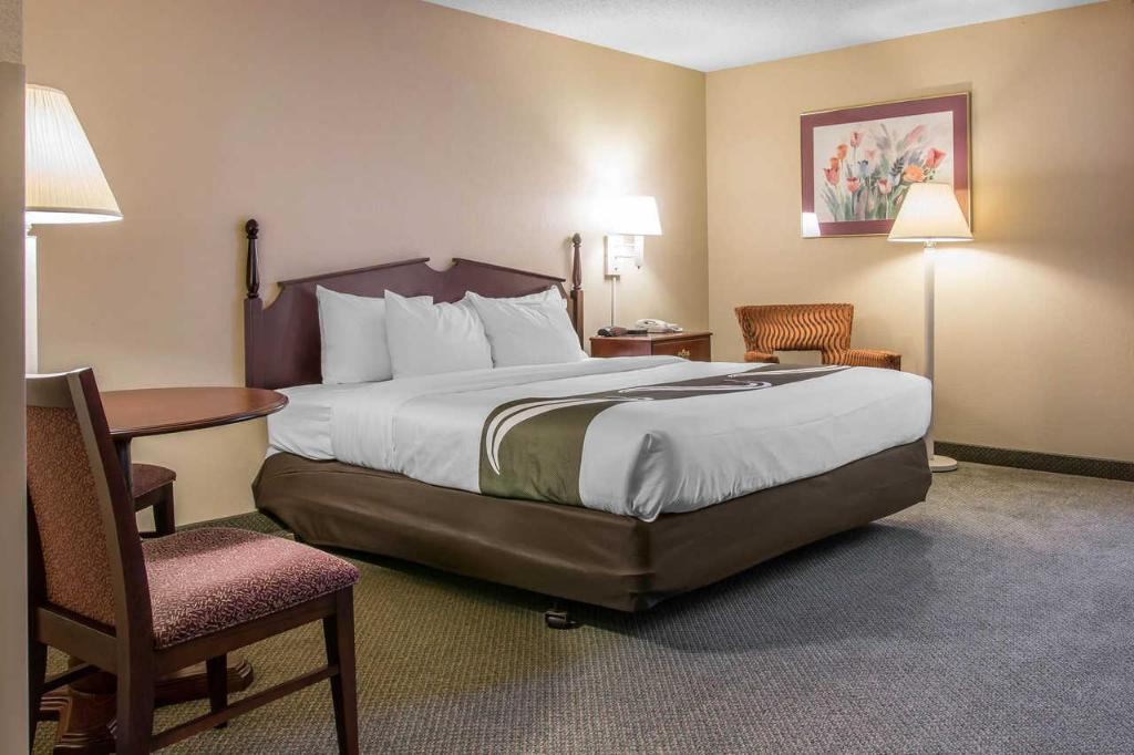 King Quality Inn Fremont