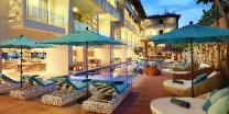 Jimbaran Bay Beach Resort & Spa by Prabu