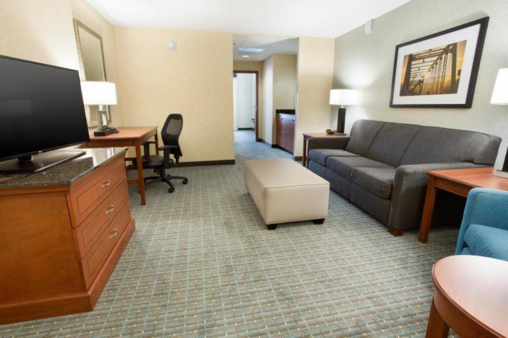 See all 6 photos Drury Inn & Suites Grand Rapids