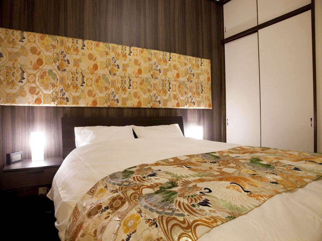 3-Bedroom Apartment (4 Adults) Guest House MAKOTOYA
