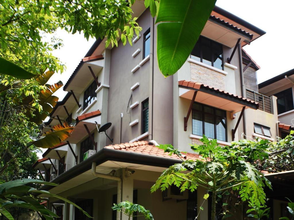 More about Matahari Residence