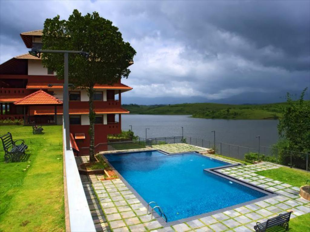 Best Price On Vistara Resort In Wayanad Reviews