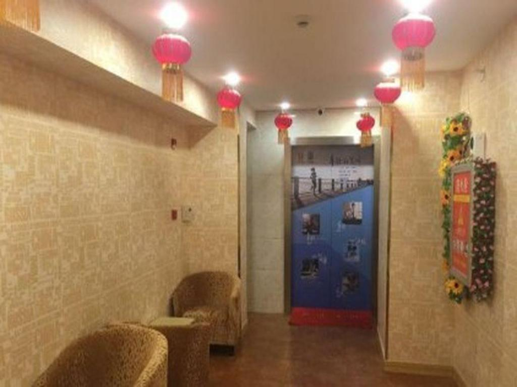 Interior view 7 Days Inn Xinyang Minquan Road Minqiao Branch