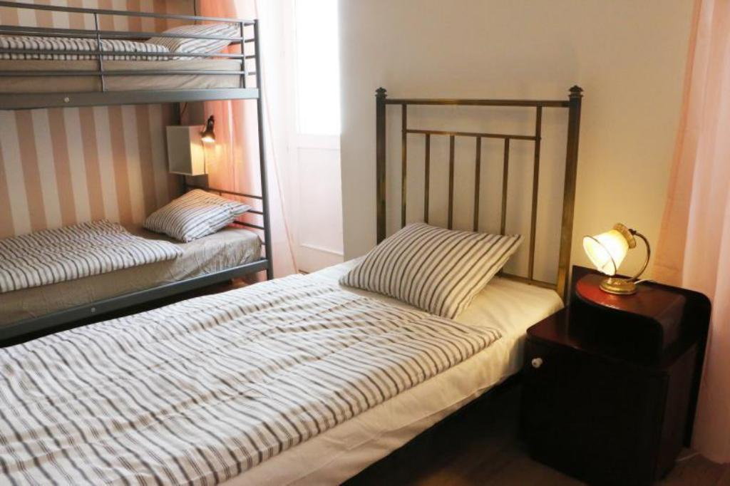 1 Person in 9-Bed Dormitory - Female Only