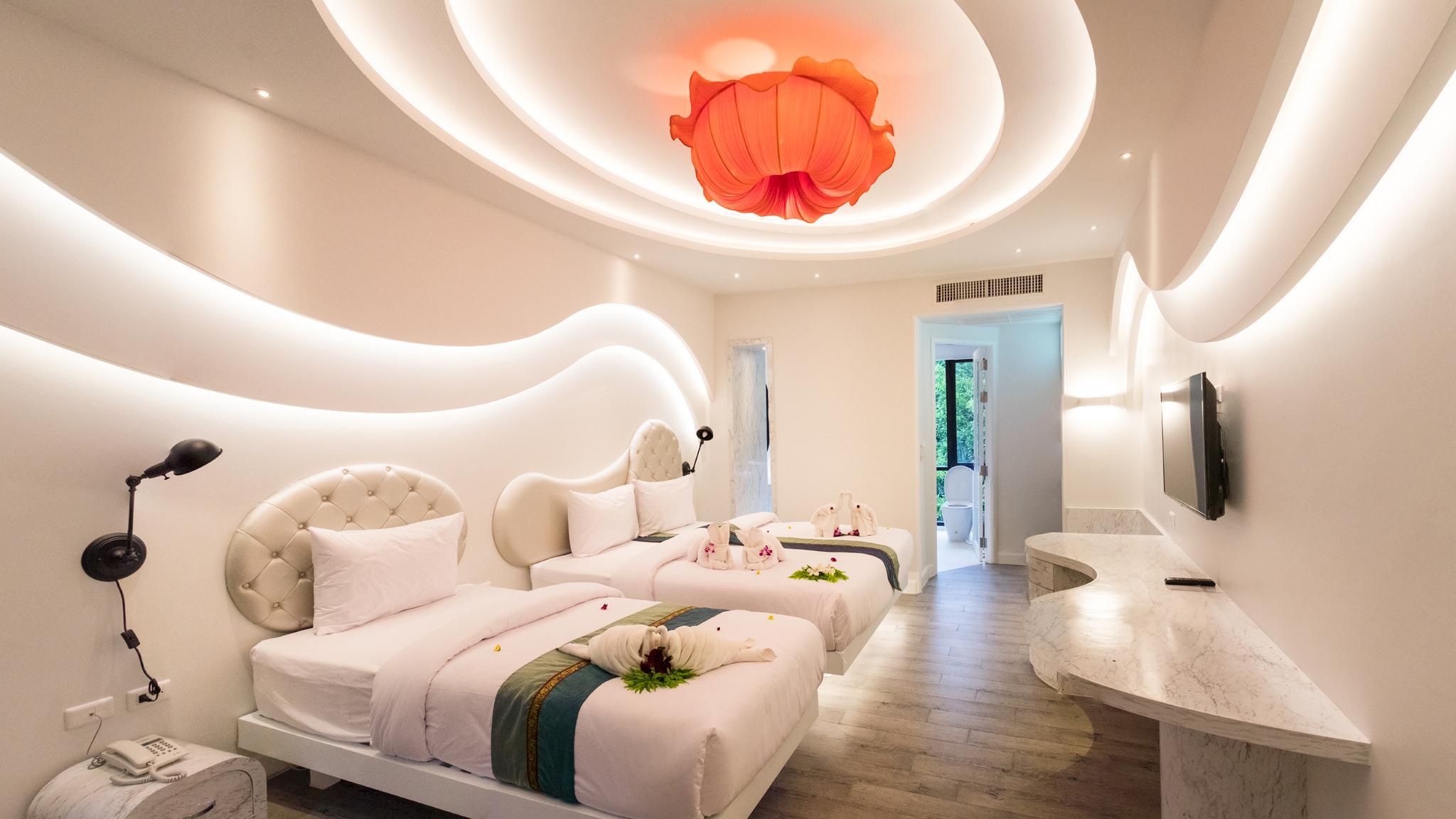 Avatara Resort, Koh Samet   Da 31 €   Offerte Agoda