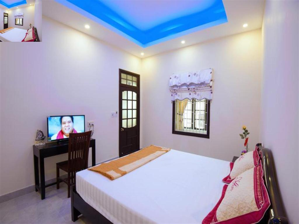 Quarto Duplo Superior Royal Homestay