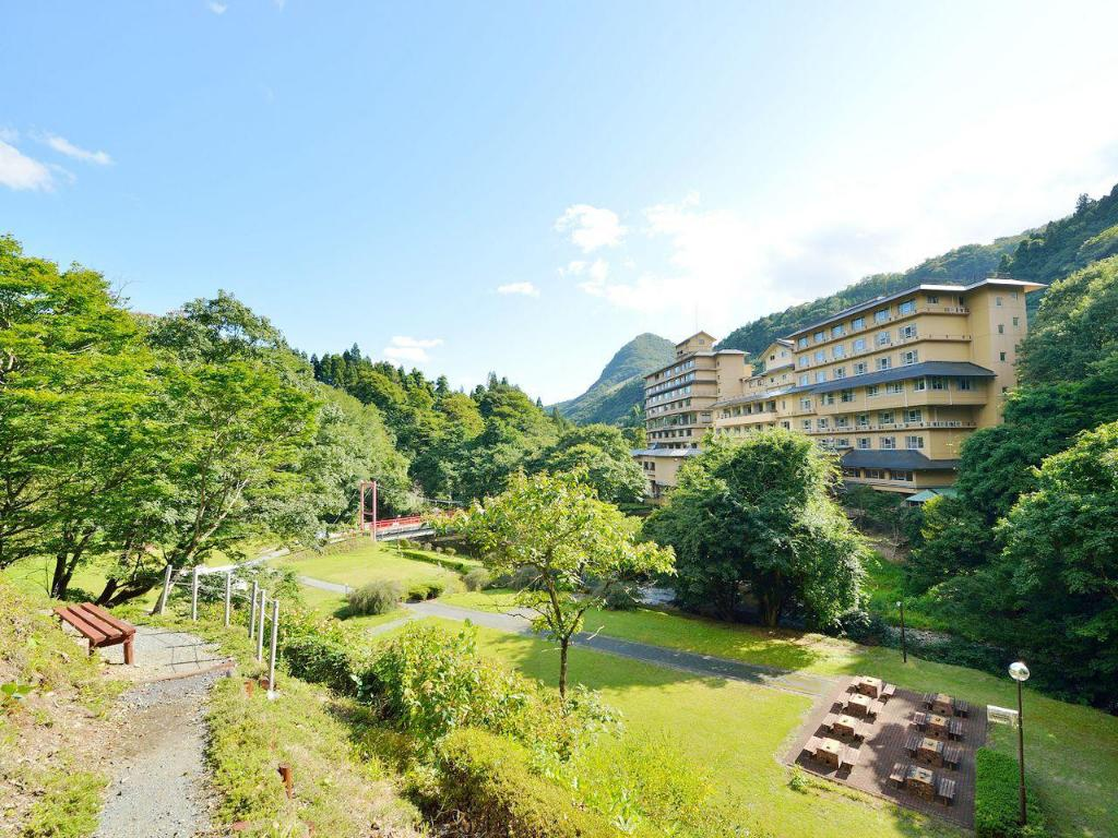 More about Hanamaki Ryokan Airinkan